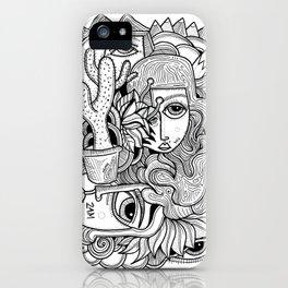 2 AM iPhone Case