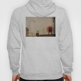WaterTower Hoody