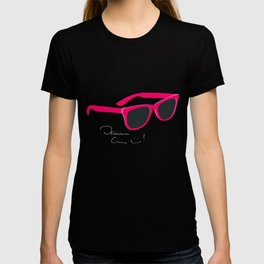 Darren Criss Glasses T-shirt