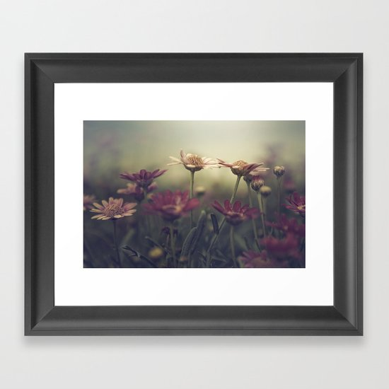 I know we could be so happy baby Framed Art Print