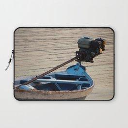 Amazon Boat Laptop Sleeve