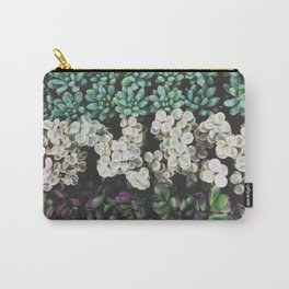 Succulent (4) Carry-All Pouch
