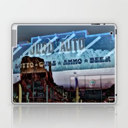 Roadside Americana Laptop & iPad Skin