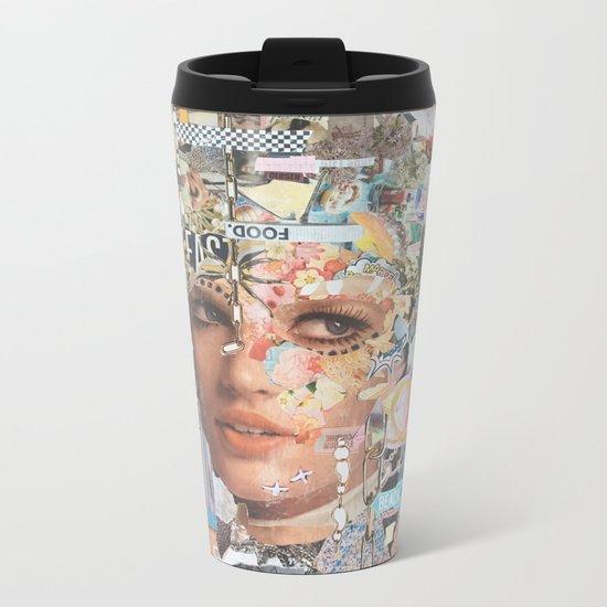 Misc Metal Travel Mug