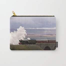 60103 Flying Scotsman at Ribblehead Carry-All Pouch
