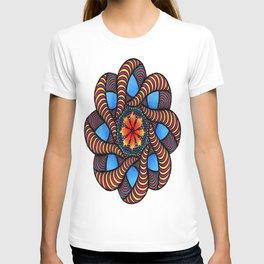 MULTI LOOPS T-shirt