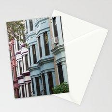 Carroll Gardens Stationery Cards