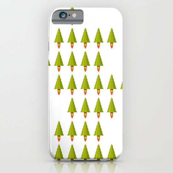 X-Mass Rockerts iPhone & iPod Case