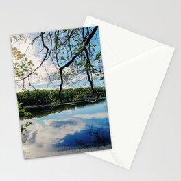 Pond Views Stationery Cards