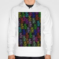 flash Hoodies featuring Flash by LoRo  Art & Pictures