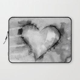 Love Unfolding No.26K by Kathy Morton Stanion Laptop Sleeve