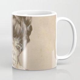 War Coffee Mug