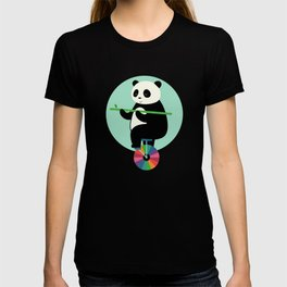 Learn To Balance Your Life T-shirt