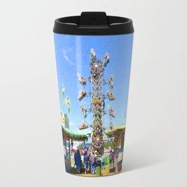 Carnival  Zipper 2 Travel Mug