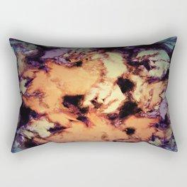 Destabilizing event Rectangular Pillow