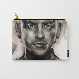 In memoriam of Chester Bennington Carry-All Pouch
