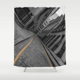 Mile End Shower Curtain