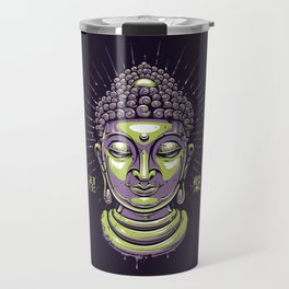 Great Buddha Travel Mug