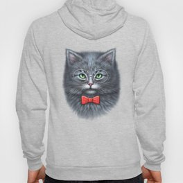 Meooowwwww......( i'm the coolest cat in the world.....hahaha..... ) Hoody