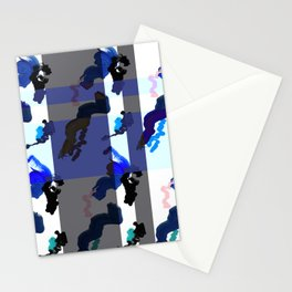 Painty Stationery Cards