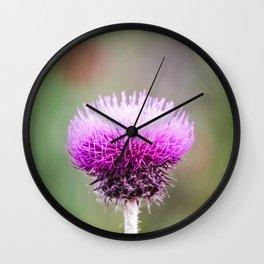 Geotropism Wall Clock