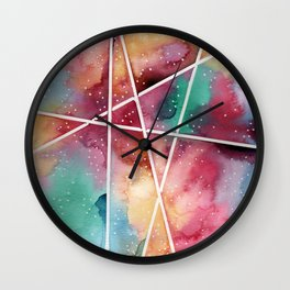 masking experiment 1 Wall Clock