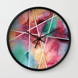 masking experiment 1 Wall Clock