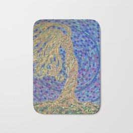 Pieces Bath Mat
