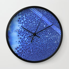 Number 105 Wall Clock