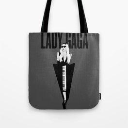 Gags Tote Bag