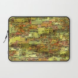 City on a Hill Laptop Sleeve