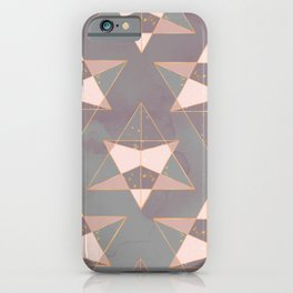 Cosmic Consciousness iPhone Case
