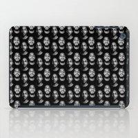 kendrick lamar iPad Cases featuring Kendrick x Cole by GerritakaJey