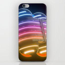 Toaster iPhone Skin