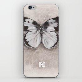 Mothen iPhone Skin