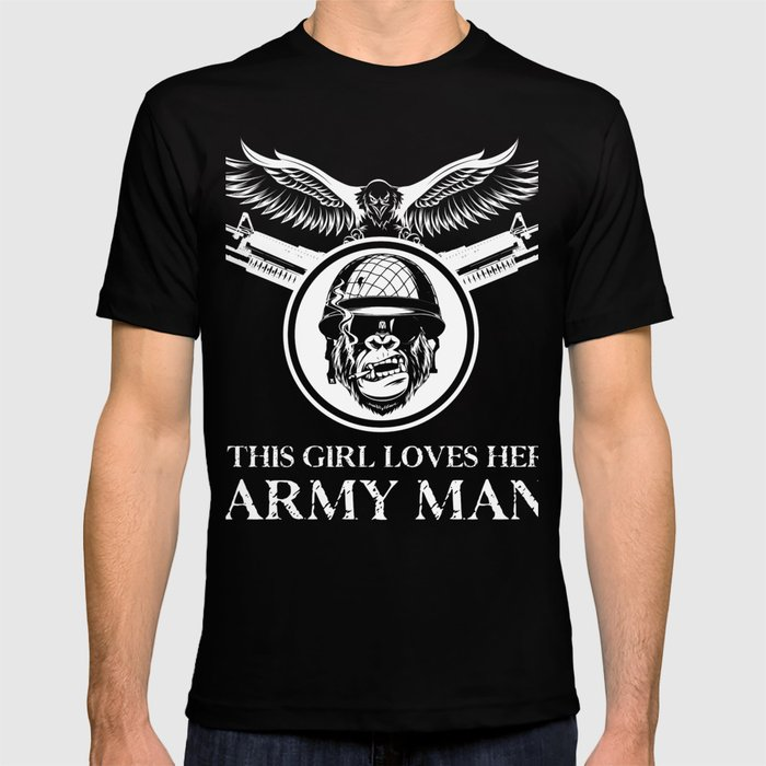 Proud Army Wife Shirt Army Wife Quotes Best Wife Gifts T-shirt by amatees