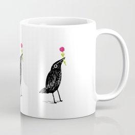 Caw Blimey Coffee Mug