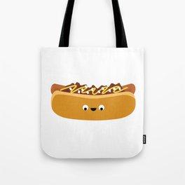 weenie Tote Bag