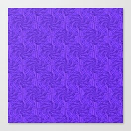Pantone color of 2018 Canvas Print