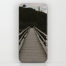Lead Me On iPhone & iPod Skin