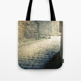 Heidelberger Schlöss: Heidelberg, Germany.  Tote Bag