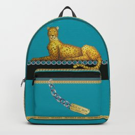 Panther Unchained Backpack