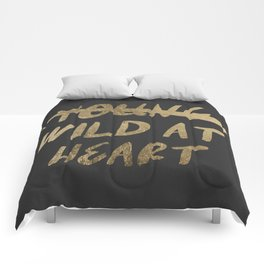 Wild At Heart V.2 Comforters
