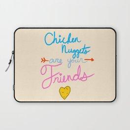McFriendship Laptop Sleeve