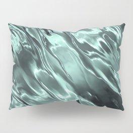 Ocean Ripples Pillow Sham