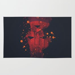 Grunge Transformers: Autobots Rug