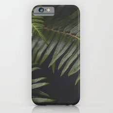 Woodland Ferns iPhone 6s Slim Case