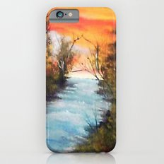 Lazy River Slim Case iPhone 6s