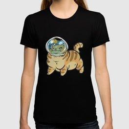 Cat Lard T-shirt