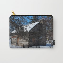 Peter Navarre Cabin IV Carry-All Pouch